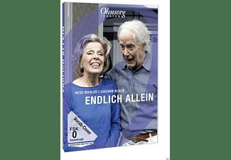 Ohnsorg Theater: Endlich allein DVD