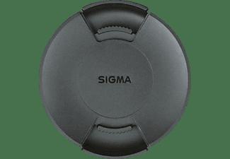 SIGMA LCF III, Frontdeckel, Schwarz, passend für Wechselobjektive mit 58 mm Durchmesser