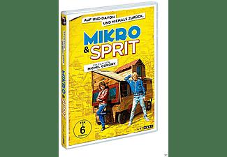 Mikro & Sprit DVD