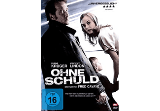 Ohne Schuld DVD