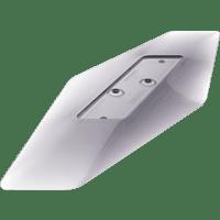SONY PS4 Vertikaler , Standfuß, Transparent