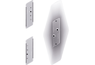 SONY PS4 Vertikaler, Standfuß, Transparent