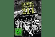 Pazifikgeschwader 214 - 35 Folgen + Pilotfilm [DVD]