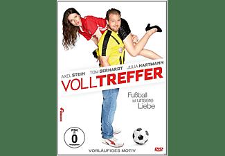 Volltreffer DVD