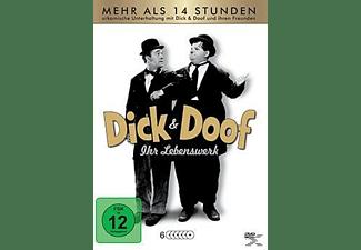 DICK & DOOF – IHR LEBENSWERK DVD