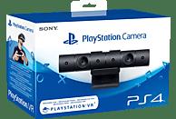 SONY PS4 , Kamera, Schwarz