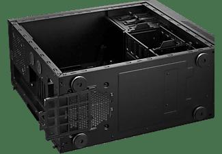 COOLER MASTER Silencio 550 PC-Gehäuse, Schwarz