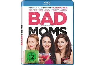 Bad Moms Blu-ray