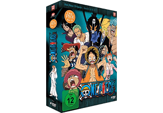 One Piece - Box 12: Season 11 & 12 (Episoden 359-390) [DVD]