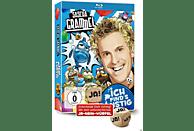Ich Find's Lustig (Bluray Mit Ja-Nein-Würfel) [Blu-ray]