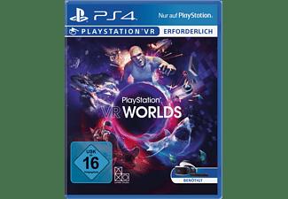 PlayStation®VR Worlds - [PlayStation 4]