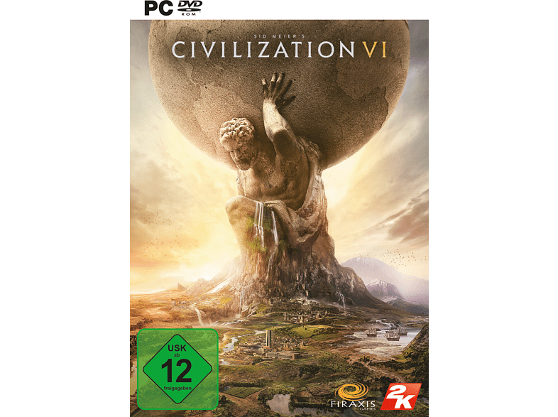 Sid Meier's Civilization VI [PC]