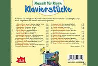 VARIOUS - Klavierstücke [CD]