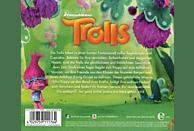 The Trolls - Das Original-Hörspiel zum Kinofilm - (CD)