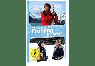 Frühling in Weiß DVD