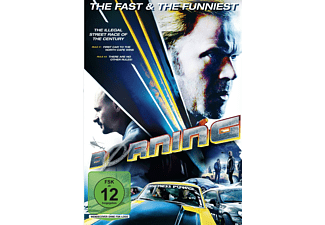 Børning - The Fast & The Funniest DVD