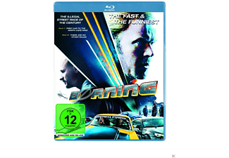 Børning - The Fast & The Funniest Blu-ray