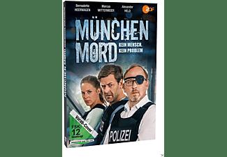 München Mord: Kein Mensch, kein Problem DVD