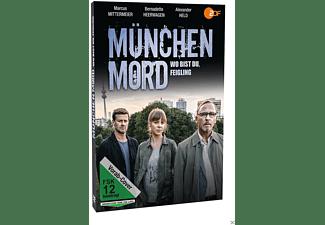 München Mord: Wo bist Du, Feigling DVD
