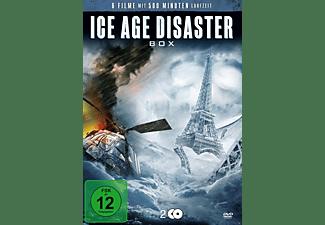 Ice Age Distaster Box DVD
