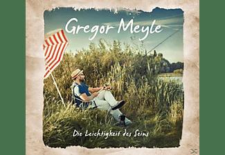 Gregor Meyle - Die Leichtigkeit des Seins  - (CD)
