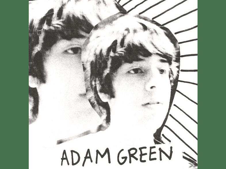 Adam Green - Adam Green [CD]