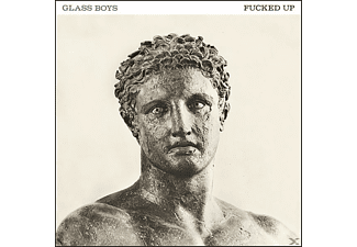 Fucked Up - Glass Boys - (CD)
