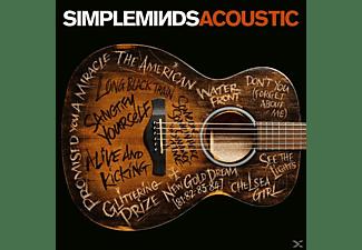 Simple Minds - Simple Minds Acoustic  - (CD)