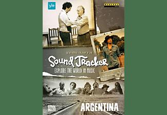 VARIOUS - Soundtracker: Argentina  - (DVD)