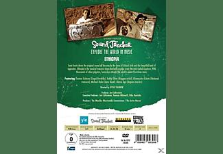 VARIOUS - Soundtracker: Ethiopia  - (DVD)