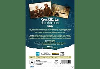 VARIOUS - Soundtracker: Turkey  - (DVD)