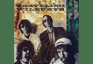 Traveling Wilburys - The Traveling Wilburys, Vol.3  - (Vinyl)