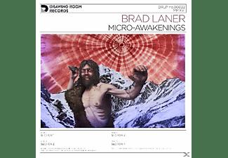 Brad Laner - Micro-Awakenings  - (Vinyl)