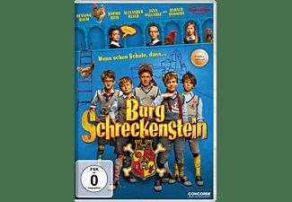 Burg Schreckenstein DVD