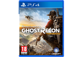 Ghost Recon: Wildlands | PlayStation 4