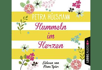 Petra Hülsmann - Hummeln im Herzen  - (CD)