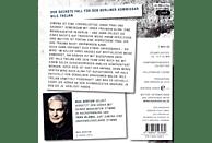Der Traummacher - Ein Fall für Nils Trojan 6 - (MP3-CD)
