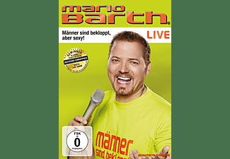 Mario Barth - Männer sind bekloppt, aber sexy! DVD
