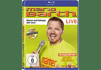 Mario Barth - Männer sind bekloppt, aber sexy! Blu-ray