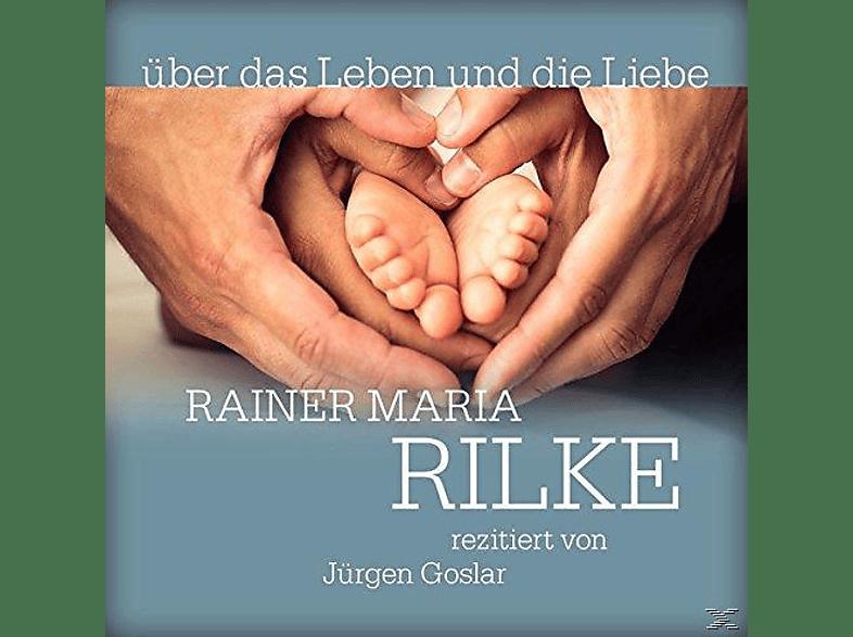 Jürgen Goslar - Rilke Box - (CD)