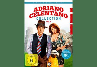 Adriano Celentano - Collection Vol. 2 DVD
