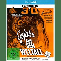 Gefahr aus dem Weltall (3D Blu-ray inkl. 2D-Fassung) [3D Blu-ray]