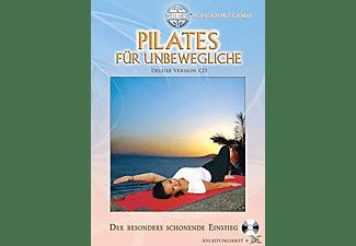 Canda - Pilates Für Unbewegliche Deluxe Version Cd  - (CD)