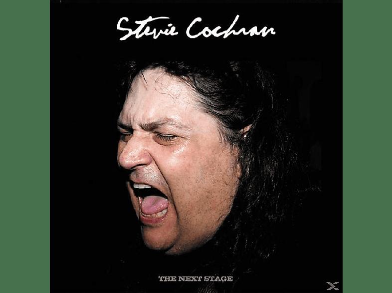 Stevie Cochran - The Next Stage [CD]