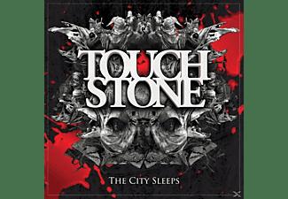 Touchstone - The City Sleeps  - (CD)