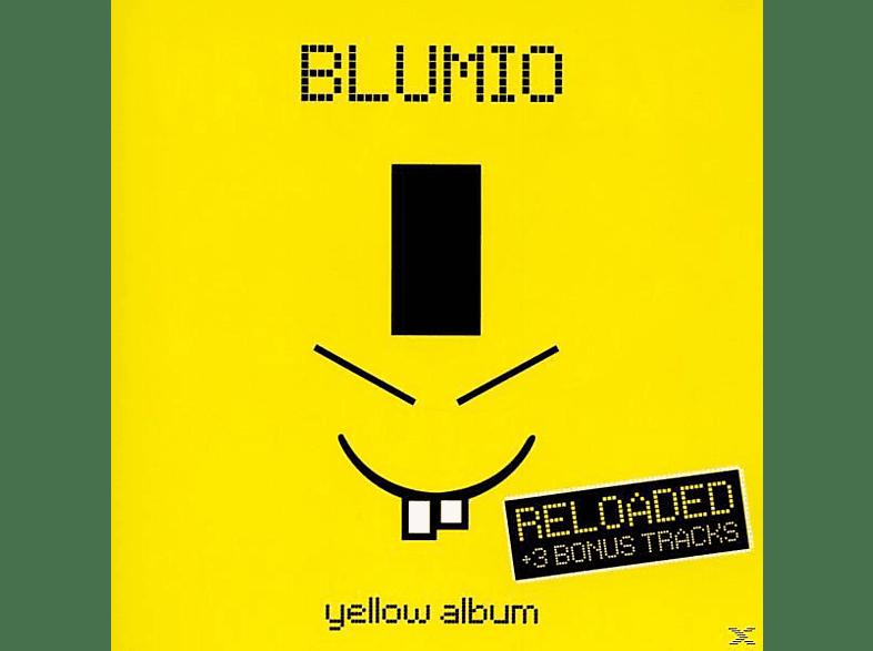 Blumio - Yellow Album-Reloaded [CD]