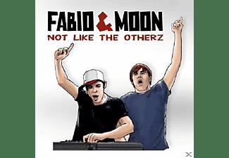 Fabio & Moon - Not Like The Otherz  - (CD)