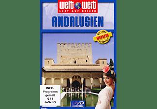 welt weit: Andalusien DVD