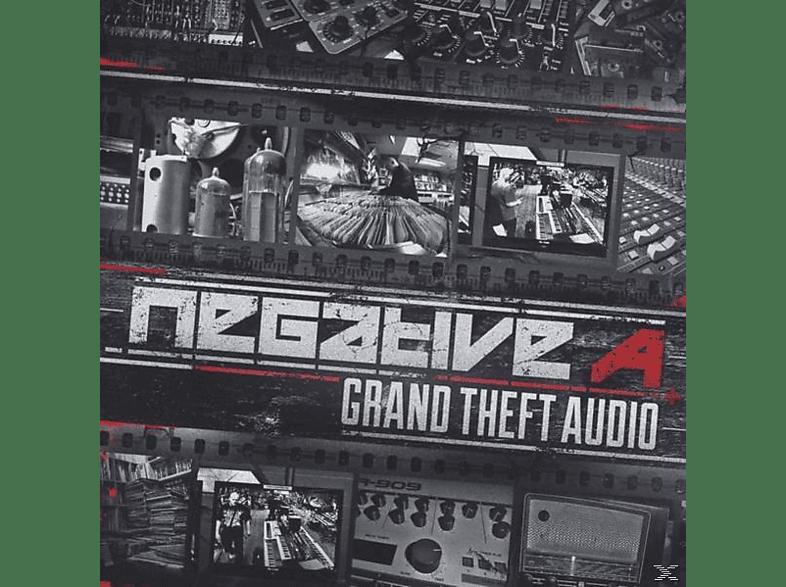 Negative A - Grand Theft Audio [CD]