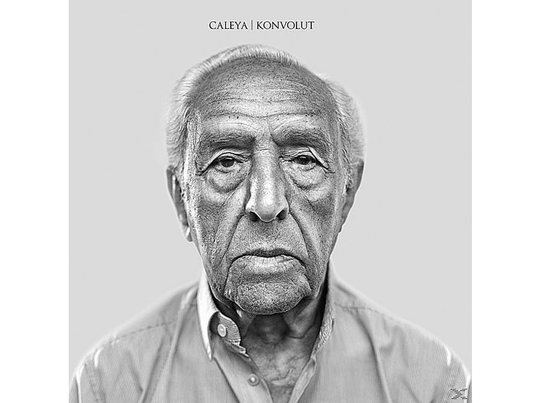 Caleya - Konvolut [LP + Bonus-CD]